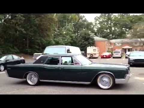 my lincoln continental 1967 youtube. Black Bedroom Furniture Sets. Home Design Ideas