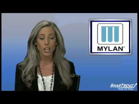 Company Profile: Mylan Inc  (NYSE:MYL)
