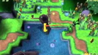 Frogger Helmet Chaos xplay review