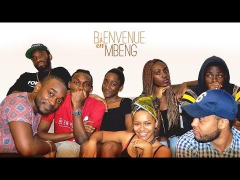 Yung Malick - Bienvenue En Mbeng #BEM (Le film) [VFSTFR]