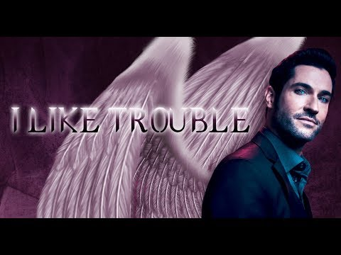 Lucifer   I Like Trouble