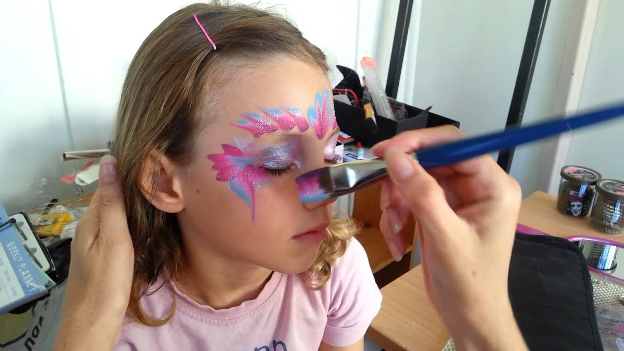 Face Paint Supplies Adelaide Face Paint Ideas News