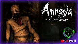 I'VE NOT BEEN THIS TERRIFIED! | AMNESIA: THE DARK DESCENT | DAGames