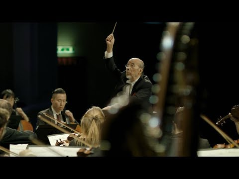 """""""Note di Stelle"""" - Shanghai City Symphony Orchestra in Concert"""