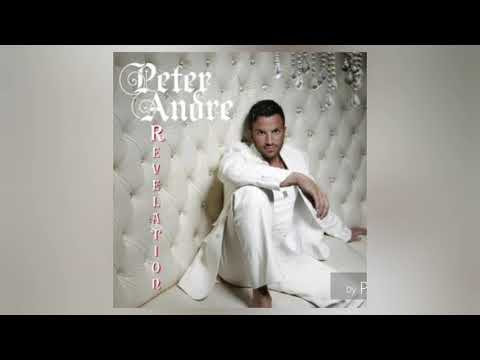 "Peter Andre - XOXO (""Album : Revelation"")"