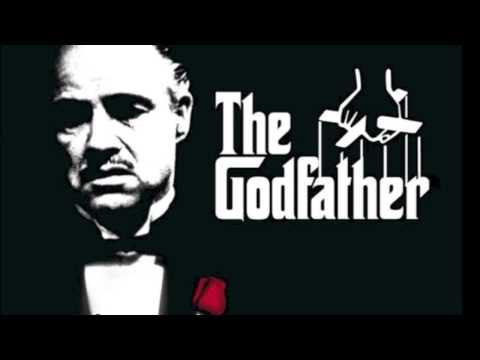 The Godfather Soundtrack 07Love Theme from The Godfather