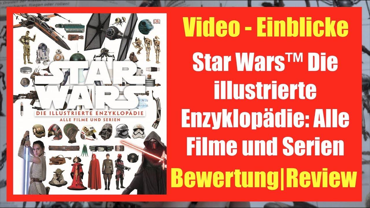 Star Wars Die illustrierte Enzyklopädie | Kundenrezensionen ...