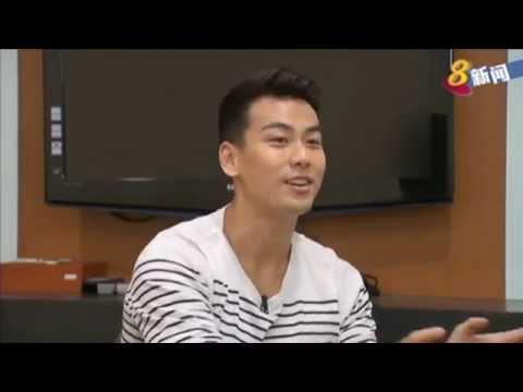Dai Xiang Yu: Interview with Channel 8 News 戴向宇接受8频道新闻专访 (23.04.15)