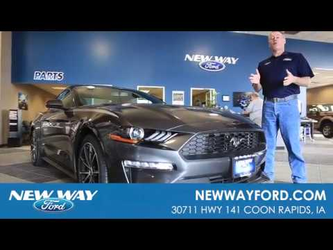 New Way Ford >> New Way Ford Tv Commercial Feb 2018