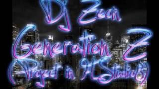 DJ Zeon - Generation Z
