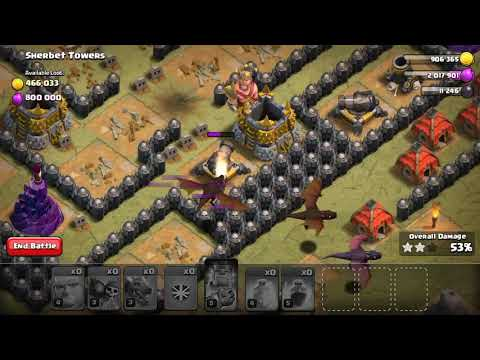 How To Three Star Sherbet Towers Th8