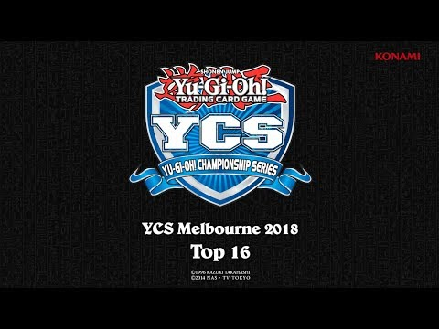 YCS Melbourne 2018: Top 16 Feature Match