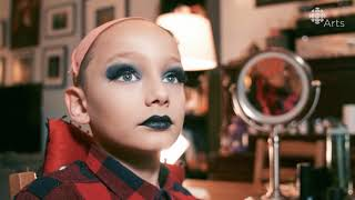 This 9-year-old drag queen shows us how to slay