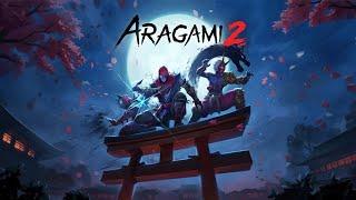 Aragami 2 → СЕКИРО ДЛЯ МАЛЕНЬКИХ ► КООП ◄