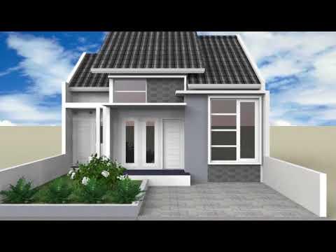 7200 Koleksi Gambar Rumah Warna Abu2 Gratis Terbaru