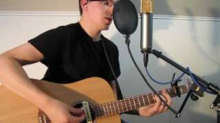 Verve Pipe - The Freshman (cover by Ryan Knorr)
