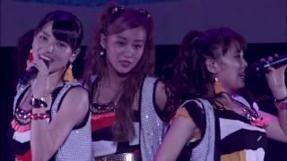 ute(910)の日スペシャルコンサート2014 Thank you ベリキュー! in 日...