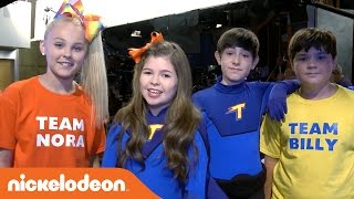 JoJo Siwa Guest Stars in 'Thundermans: Banished!' Official Sneak Peek | Nick
