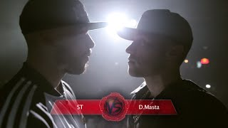 Versus All Stars: ST vs D.Masta