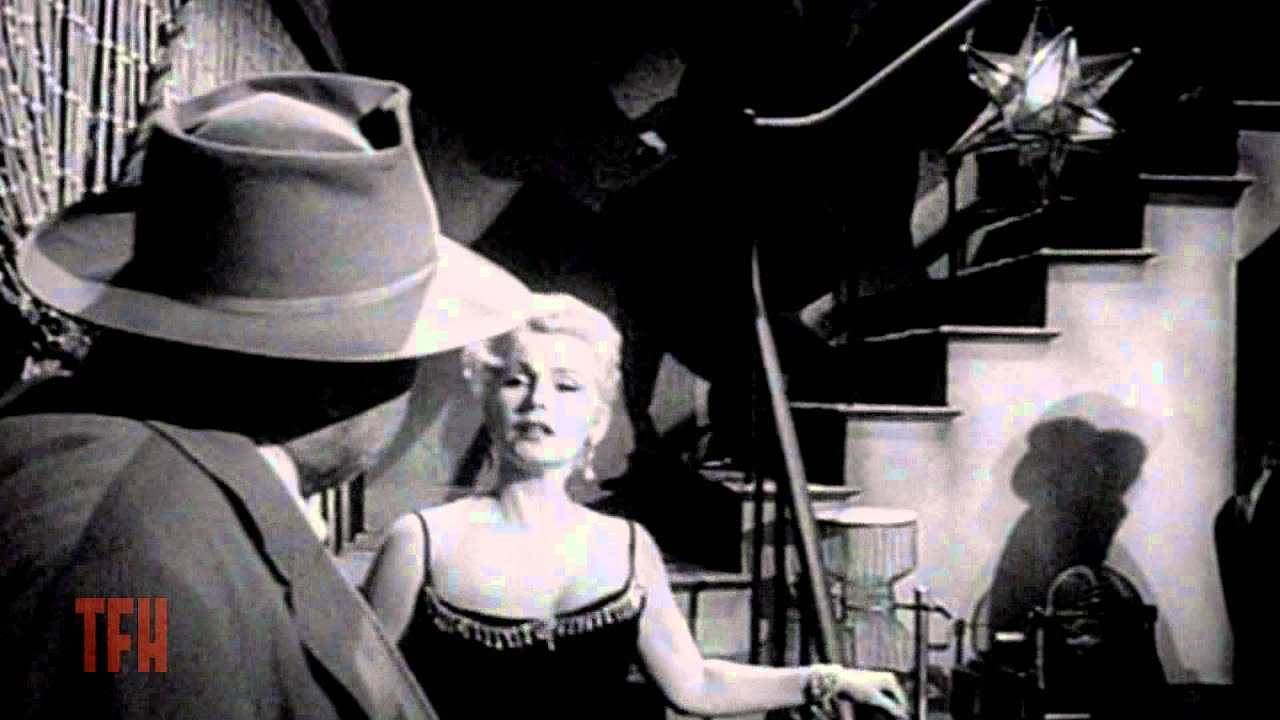 Howard Rodman on TOUCH OF EVIL