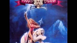 Ivory Tiger - Metal Mountain (EP) 1986 [Heavy Metal]