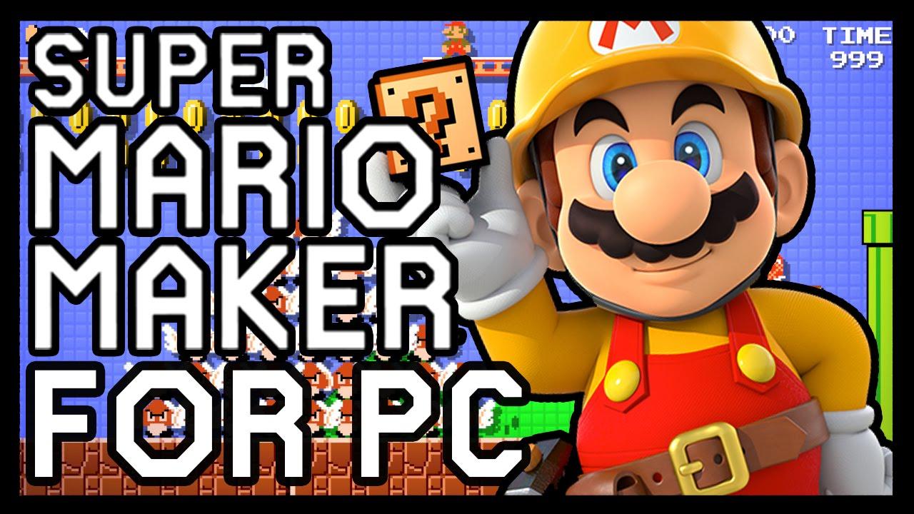 Mario FГјr Pc