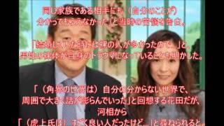 花田美恵子 元夫・虎上氏をバッサリ「家族にならなければ良い人」 花田美恵子 検索動画 22