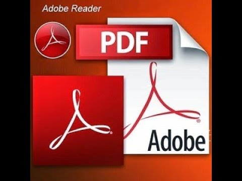 adobe reader en kioskea