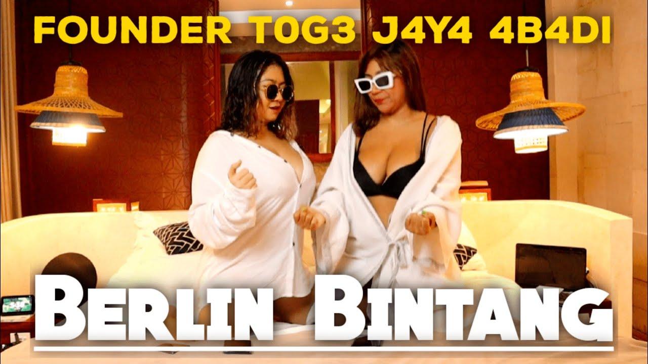 FOUNDER T0G3 JAYA ABADI - BERLIN BINTANG