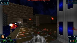 "DUMP 2 [Doom II] Map 58 ""Water Processing Plant or Something"" - UV-Max in 5:09"