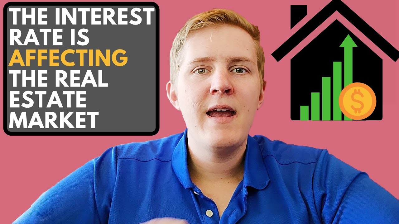 What is the federal interest rate? How does it affect Real Estate?