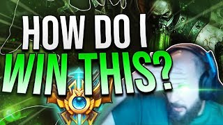 SoloRenektonOnly - [DAY 52] HOW DO I WIN THIS URGOT MATCHUP?!? [PROMOS]