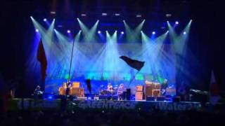 Editors - The Weight Of The World (Live at Glastonbury 2007) HQ