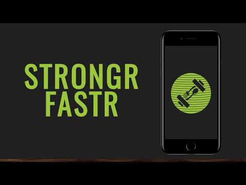 Strongr Fastr Workout, For Pc - Download For Windows 7,10 and Mac
