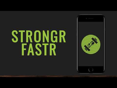 Strongr Fastr Explained
