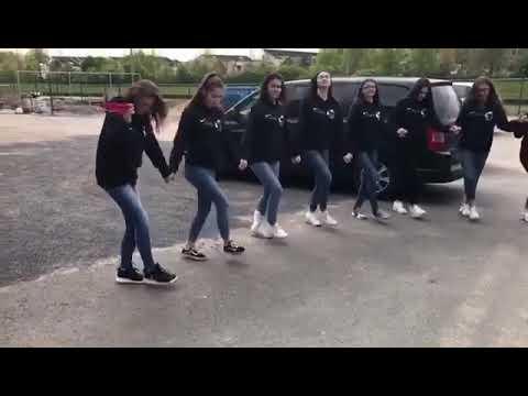 Albanischer Tanz 🇦🇱❤