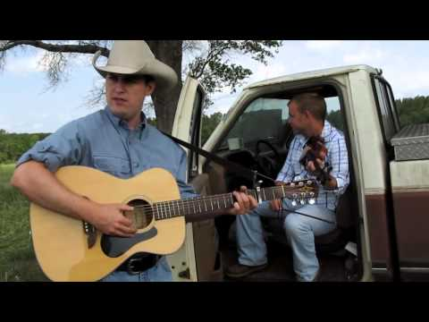 Andrew Sawyer - Built Ford Tough