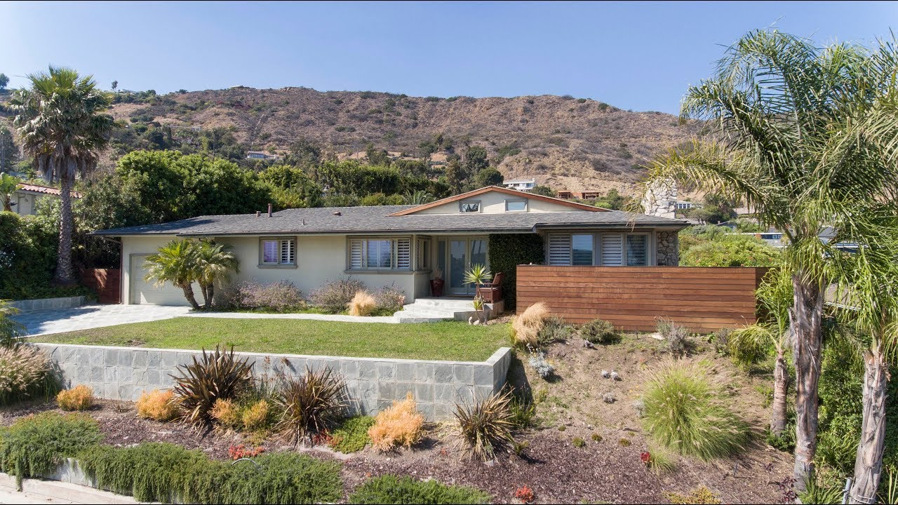 "20475 Roca Chica Drive, Malibu, CA 90265 - ""Neighborhood Beauty"""