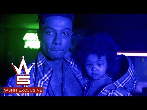 Blueface  Studio  (WSHH Exclusive - Official Music Video)