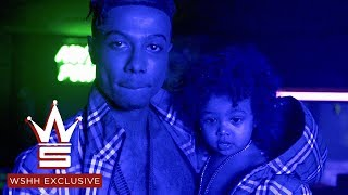 "Blueface ""Studio"" (WSHH Exclusive - Official Music Video)"