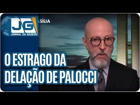 Josias de Souza   O estrago da delação de Antonio Palocci