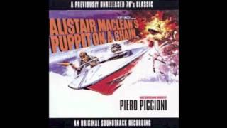 Piero Piccioni - Psychedelic Mood