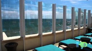 Ocean Beach Club's Beach Tower and Oceanaire Tower -- Virginia Beach, VA
