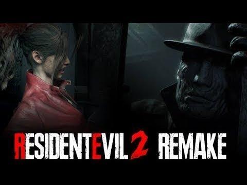 Resident Evil 2 Remake Ps4 Pro Gameplay German 17 Herzschlüssel Mp