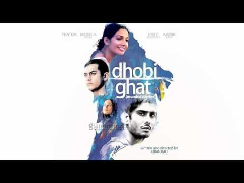 Dhobi Ghat(Mumbai Diaries) Soundtracks