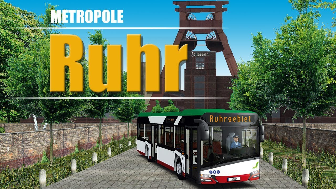 Escorted bus tour ruhr valley