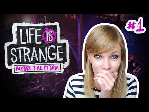 Life is Strange 2: Before the Storm | RACHEL IS ALIVE?! 😱| Episode 1 Part 1