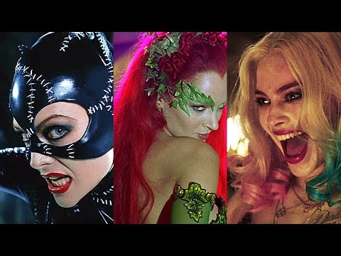 Gotham City Sirens | Bubblegum Bitch
