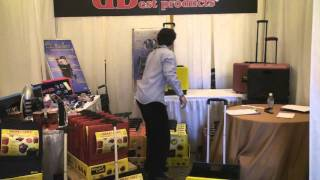 Smart Cart And Quik Cart Demo Combined Video Of Dbest Products