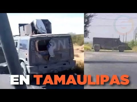 CDN vs CDG #Tamaulipas